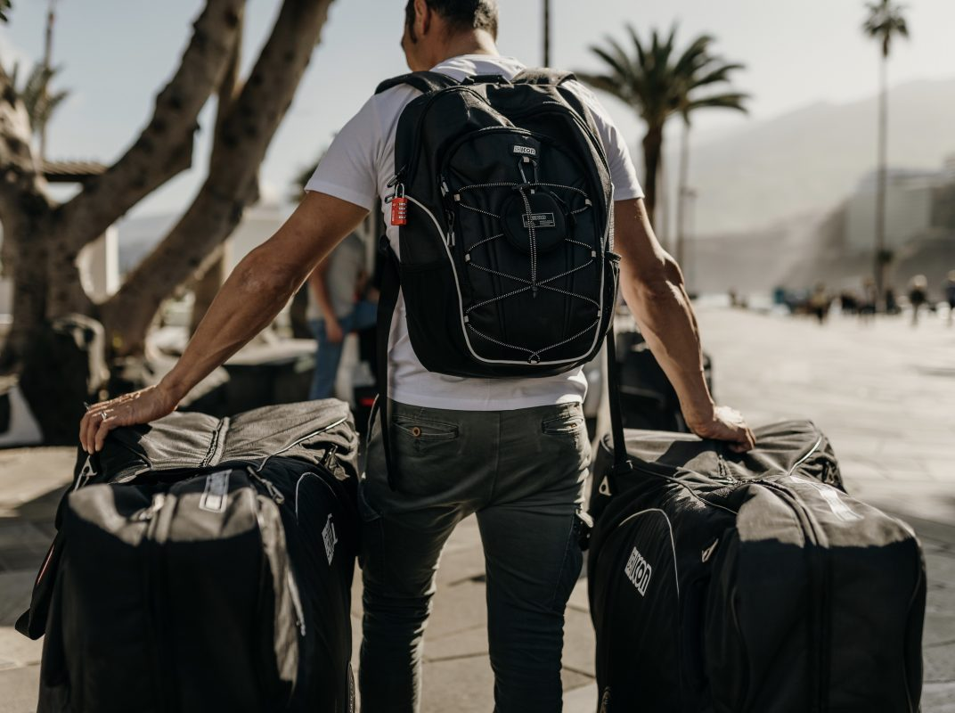 Bike Travel Bags & Hardcases